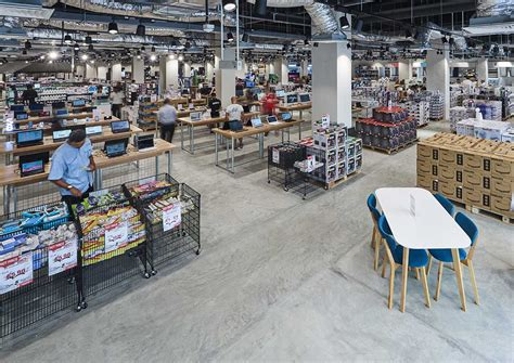 harvey norman  opening  factory outlet  heres