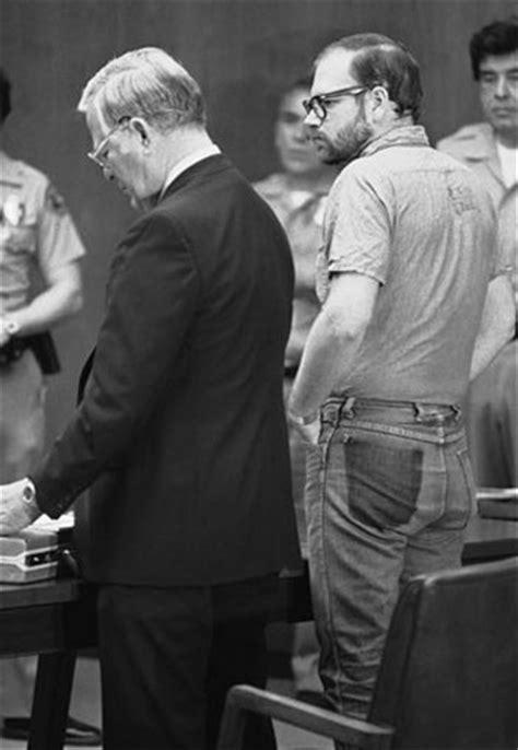 Roy Norris | Photos | Murderpedia, the encyclopedia of
