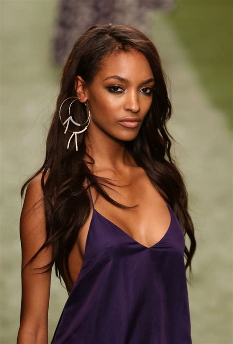 Lack Table by Top Model Jourdan Dunn Slams Fashion Industry And