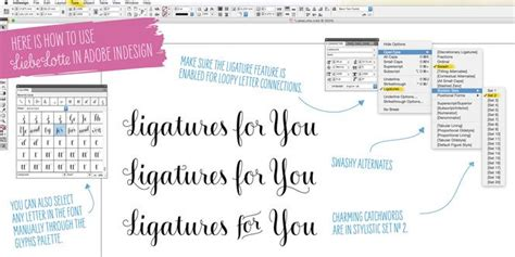 Wedding Fonts Opentype by 240 Best Beautiful Script Fonts Images On