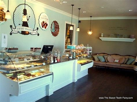 Bakery Interior by Bakery Interiors