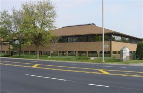 Post Office Naperville by Chicago Real Estate Daily Cedar Companies