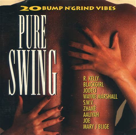 pure swing 3 pure swing vol 1 rnb newjack