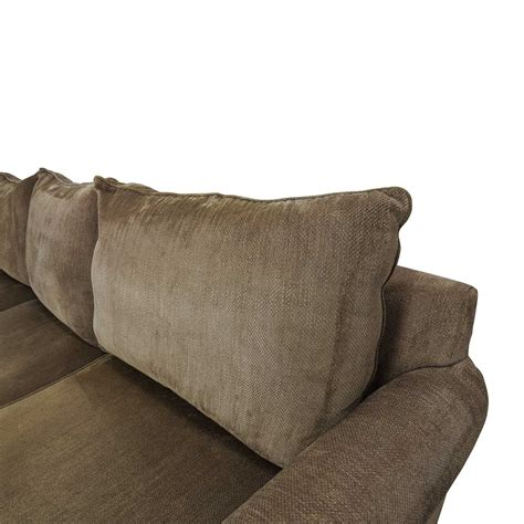 bloomingdales sofas 83 off bloomingdales bloomingdale s sectional sofas