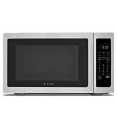 kitchenaid 174 1200 watt countertop convection microwave oven