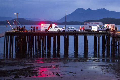 boat sinking vancouver whale watching boat sinks survivors quot shocked quot after
