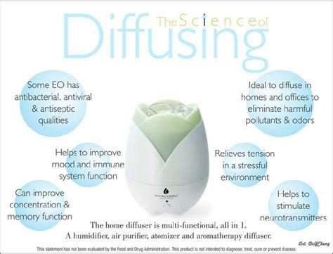 living home diffuser for dummies