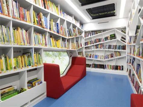 65 novel library designs
