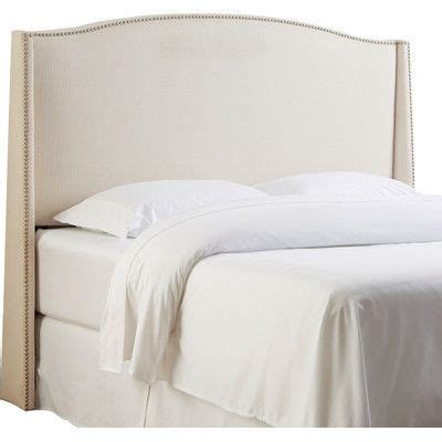upholstery fabric headboard stillman upholstered headboard upholstery marlow vanilla