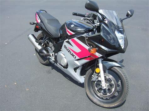 2005 Suzuki Gs500f For Sale 2005 Suzuki Gs500f