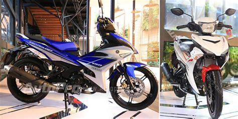 Lu Sein Belakang Yamaha Mx King Original want 2 knoow aja yamaha exciter 150 calon jupiter mx baru