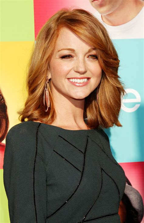jayma mays jayma mays picture 13 fox s glee academy an evening
