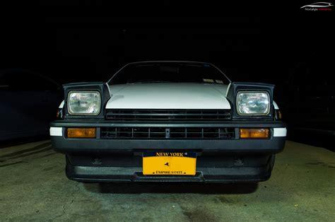 jdm panda 1984 toyota jdm ae86 panda corolla gt apex for sale