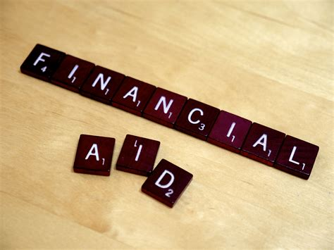 scrabble aid why does financial aid depend on our parents money