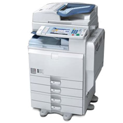 Mesin Fotocopy Ricoh Aficio pengedar bumiputera mesin fotokopi fotostat photocopier