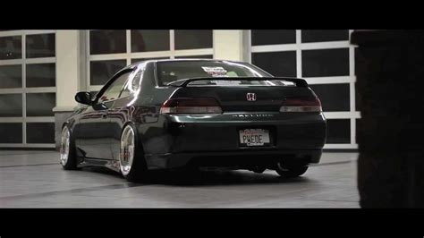 stancenation honda prelude james oliver 1999 honda prelude youtube