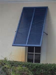Tropical Blinds And Awnings Bahama Hurricane Shutters Aluminum Clear Protexan