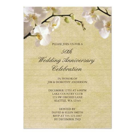 17 best images about orchid wedding invitations on