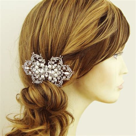 Vintage Wedding Hair Prices by Bridal Hair Combs Sale Fade Haircut
