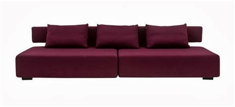 Sofa Bed Minimalis design within reach bantam sofa review sofa design