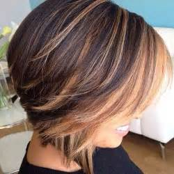 best haircolors for bobs 25 best ideas about color for short hair on pinterest