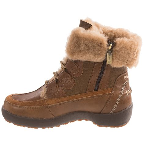 blondo boots womens blondo alpine snow boots for 8363a save 55