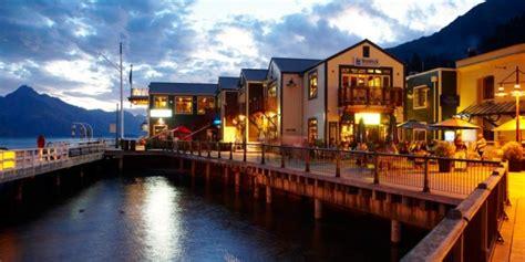 pier queenstown pier 19 queenstown holidays