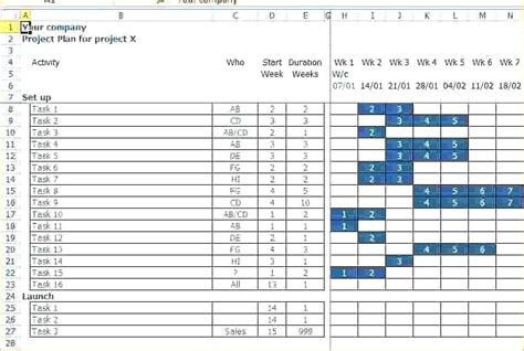 Project Plan Template In Excel Ereads Club Agile Project Plan Template Excel