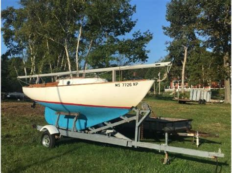 boat trailers for sale maine 1976 cape dory typhoon with trailer and updates sailboat