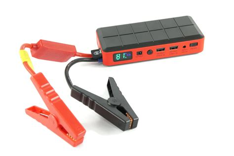 Power Bank Jump Starter 400a lithium jump starter power bank lifepo4