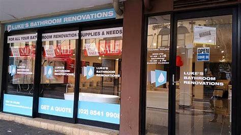 supplies sydney bathroom furniture and accessory showroom sydney