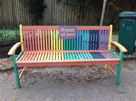 benches for school playgrounds 17 best images about buddy bench on pinterest children
