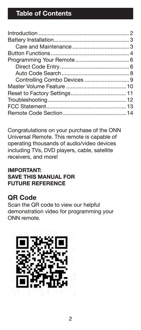 Onn remote control codes loading fandeluxe Images