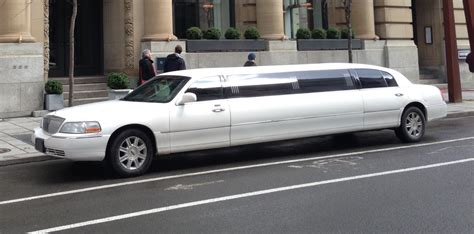 Limousine Stretch by Stretch Limousine Limousine Montreal