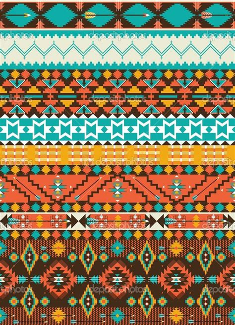 navajo pattern wallpaper 196 best paper crafting backgrounds and printables images