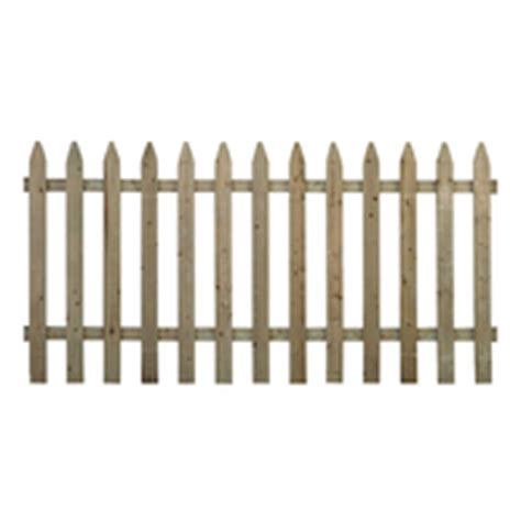 lowes fence sections wood fencing from lowes outdoor structures