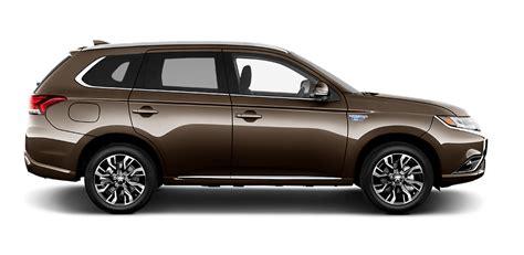 2017 mitsubishi outlander sport png 2018 mitsubishi outlander phev exterior color options