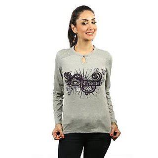 Mirota Tunic 4 By Ellyn espresso ellyn t shirt grey mellange