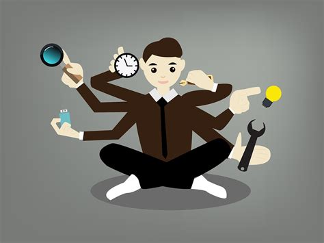 attentive leadership lead with a healthy self image books free illustration office businessman business