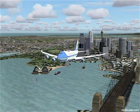 air force one installation fs2004 air force one 6944 surclaro photos