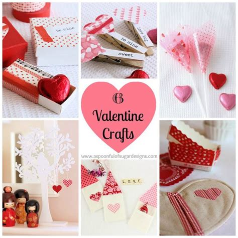pintrest valentines ideas craft ideas seasons
