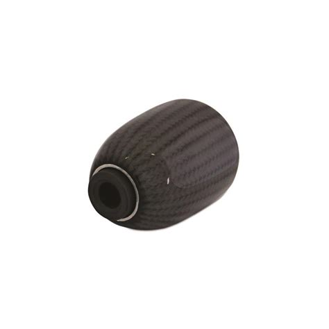 universal fit carbon fiber shift knob