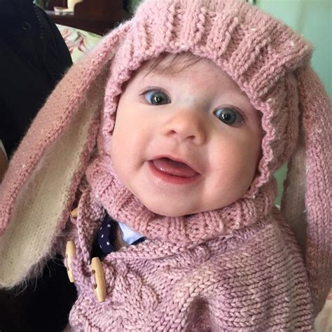 baby bunny hat knitting pattern knitnscribble bunny hat knitting pattern is easter treat