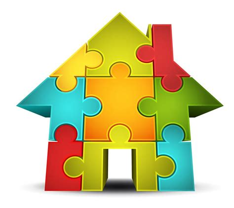Puzzle House family business puzzle house small business consulting