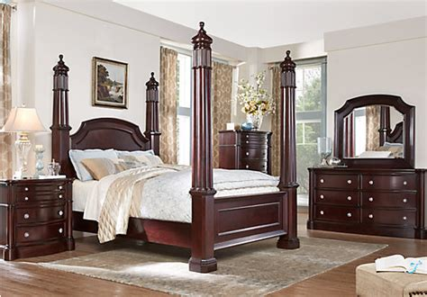 post bedroom sets rooms to go affordable home furniture store online