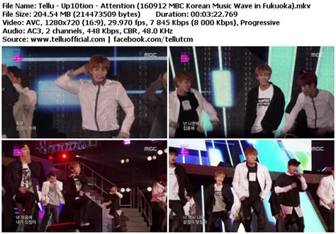 download mp3 up10tion attention download perf up10tion sorry sorry attention mbc