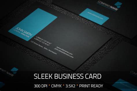 Sleek Business Card Templates by Sleek Professional Loyalty Card Rapidshare 187 Designtube