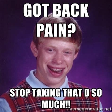 Back Pain Meme - back memes image memes at relatably com