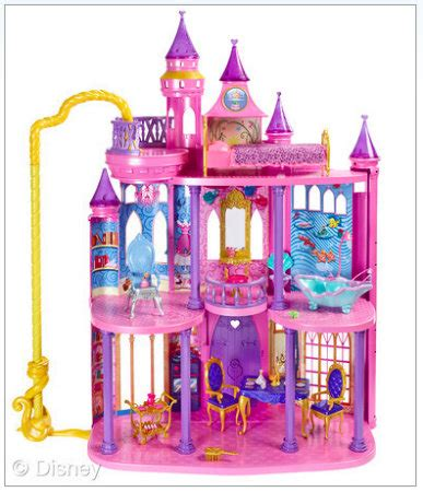 fisher price disney princess doll house sneak peek disney toys to debut at american international toy festival 2013 a mom