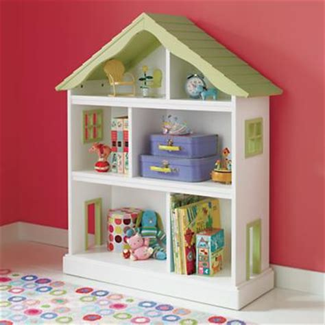 land of nod dollhouse bookcase decor look alikes